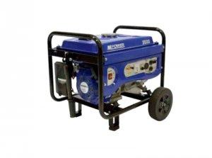 Generador electrico MPOWER 3500